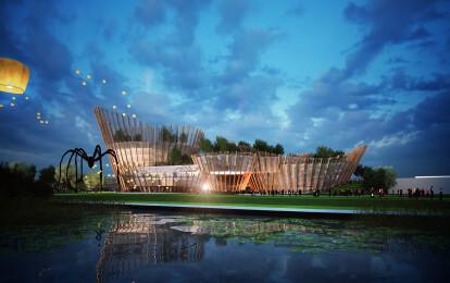 Maxthreads Architectural Design
