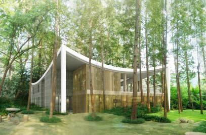 Hangzhou Spruce Art Center