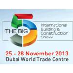 The Big 5 2013