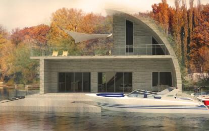 Botond Csosz - Constructing Architect