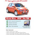 Antalya Rent a Car