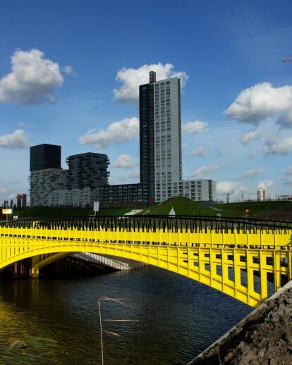 Bridges of Europe