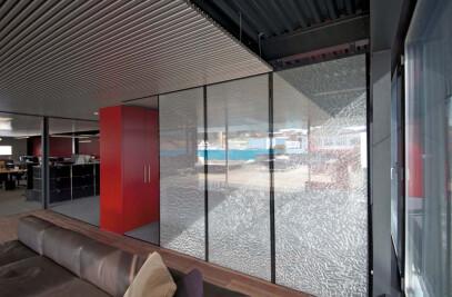 OKALUX Interior