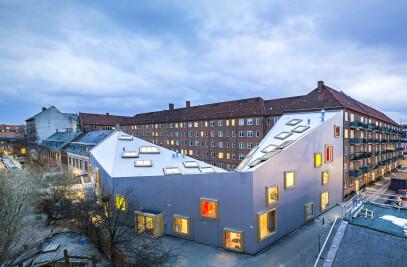 Ama'r Children's Culture House