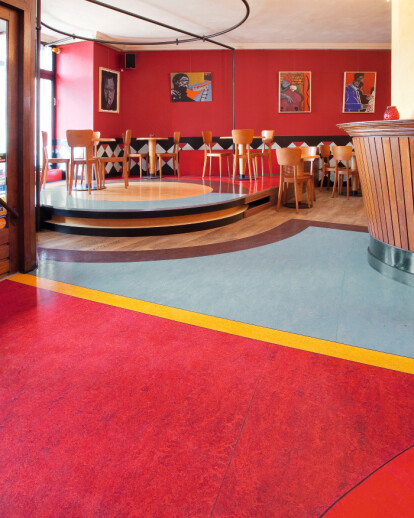 Grand Cafe Vissotsky, Amersfoort