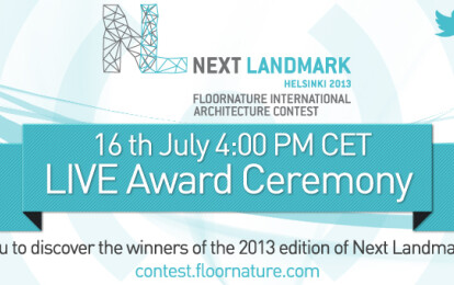 Next Landmark 2013