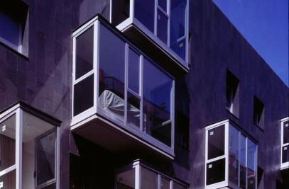 Ibèria Apartments