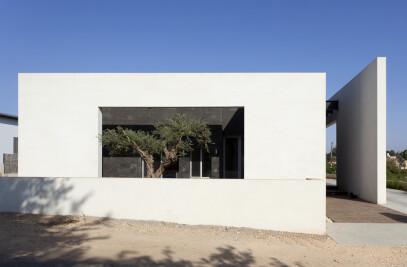 Sharon Region House
