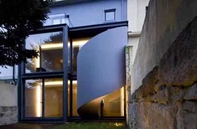 House in Rui Faleiro