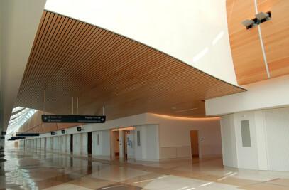San Jose Airport Terminal B