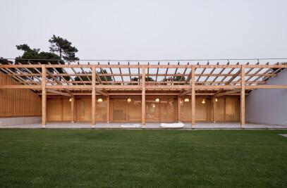 V N pavilion