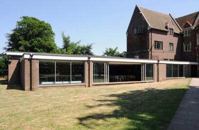 Hockerill Anglo-European College