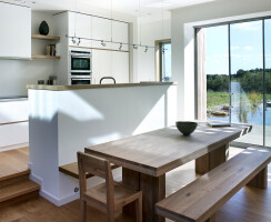 PAD studio New Forest House