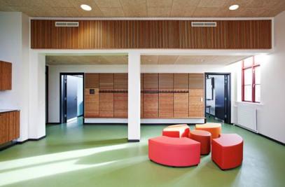 Nørrebro Park School