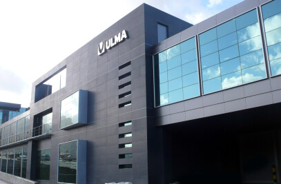 Ulma Group Headquarters And Technology Centre