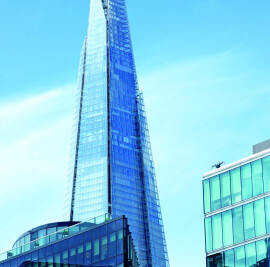 The Shard - London Bridge Tower