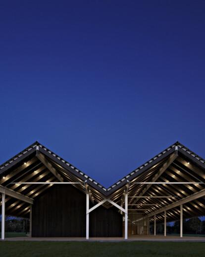 Parrish Art Museum Celebrates the First Summer in its New Herzog & de Meuron-Designed Building