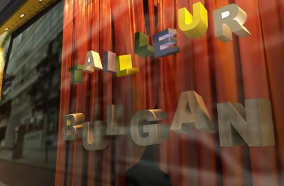 Tailleur Bulgan