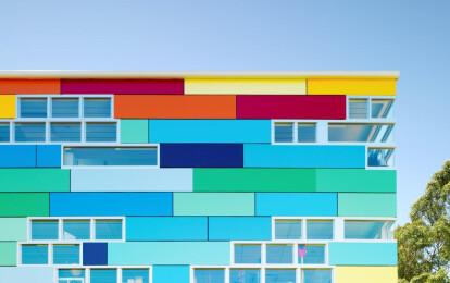 McCullum Ashby Architects