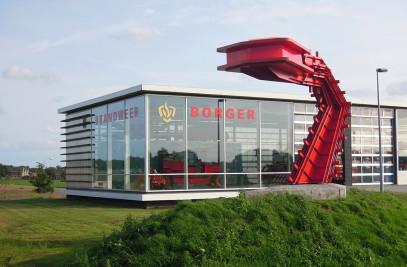 KAPKAR/ BB-N34 - beacon