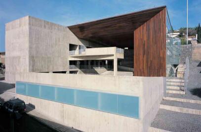 Tenerife School of Scenic Arts