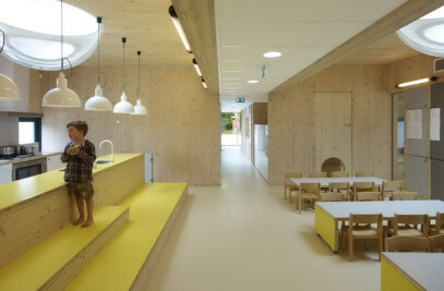 Hestia Kindcentrum