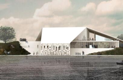 Nortwich Vision Cultural Centre Competition