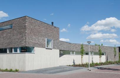 .TAS Vrijstaande woning in Enschede