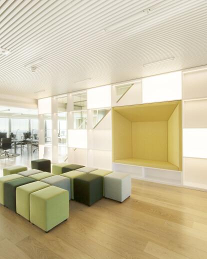 NS Headquarters