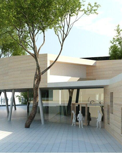 MUSEUM- UASG COMPETITION