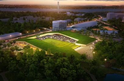 Park Stadium