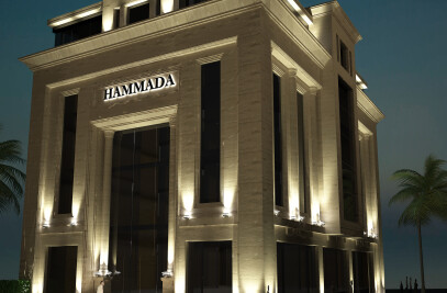 HAMMADA SHOWROOM