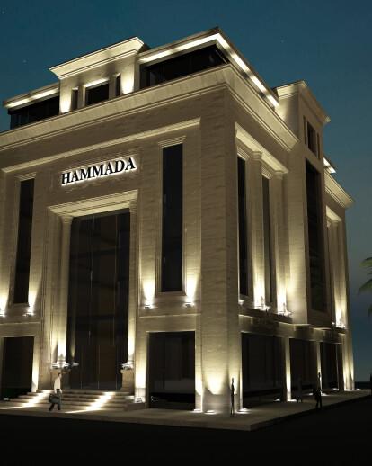 HAMMADA SHOWROOM