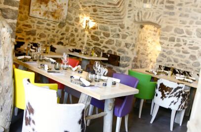 Restaurant Likoké - Piet Huysentruyt - Les Vans
