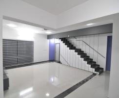 Staircase Interior Design Bangalore