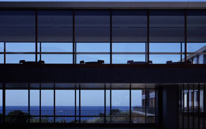 Motoyasu Muramatsu Architects