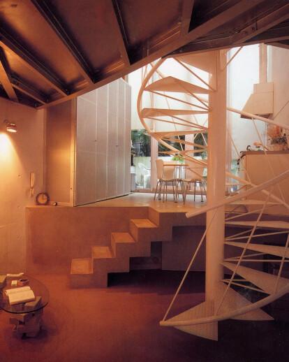 SEIJO:condominium