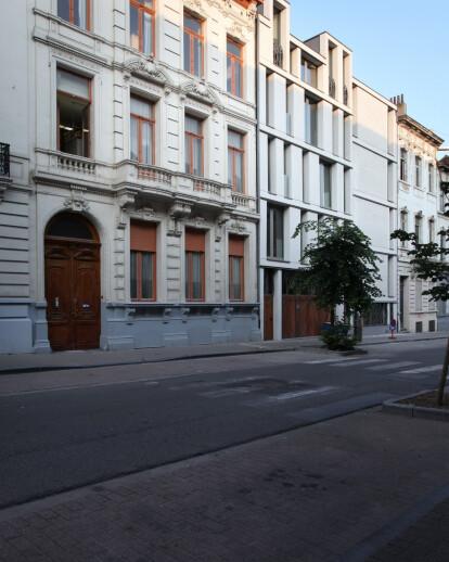 Lagere School Sint-Gillis
