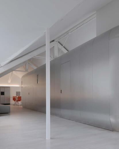 Kempart loft