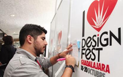 International Design Festival Designfest 2013