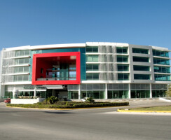 fron facade