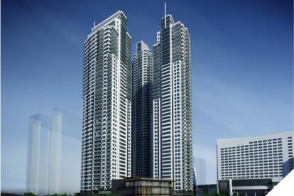 Park Terraces