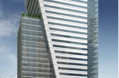 Globe Telecom Headquarter