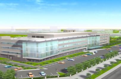 Procter & Gamble Beijing Technical Center