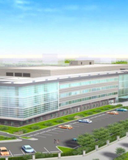 Procter & Gamble Beijing Technical Center