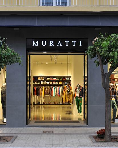 Muratti Uomo Shop