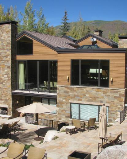 Ute Rock Residence