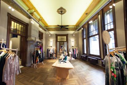 DVS Shop