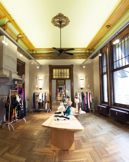 DVS Shop | Walter Van Beirendonck