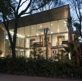 Elena Garro Cultural Center